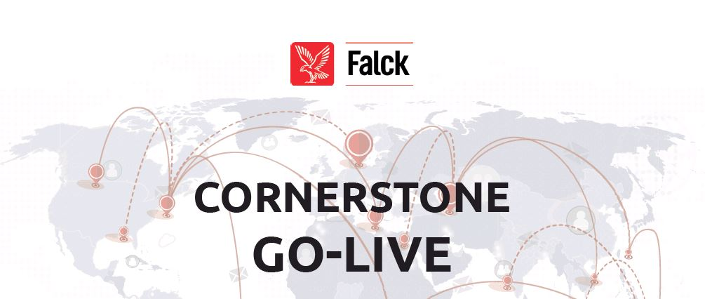 Cornerstone Goes Live In The UK
